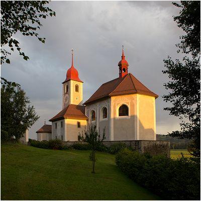 St-Jost