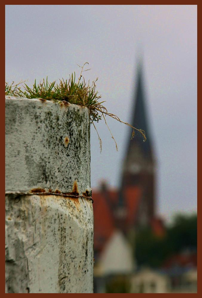 St. Jürgen hinter Gras