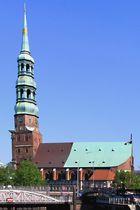 St. Katharinen aktuell