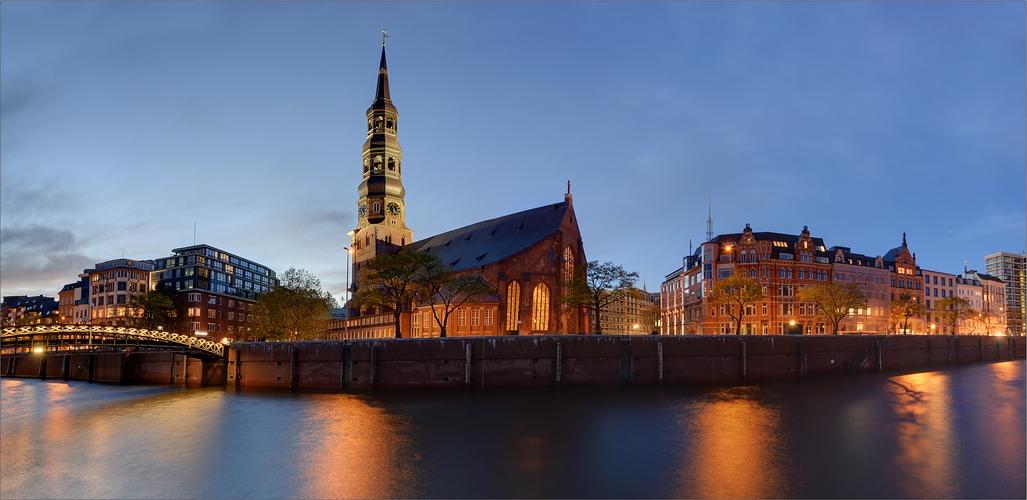 St Katharinen