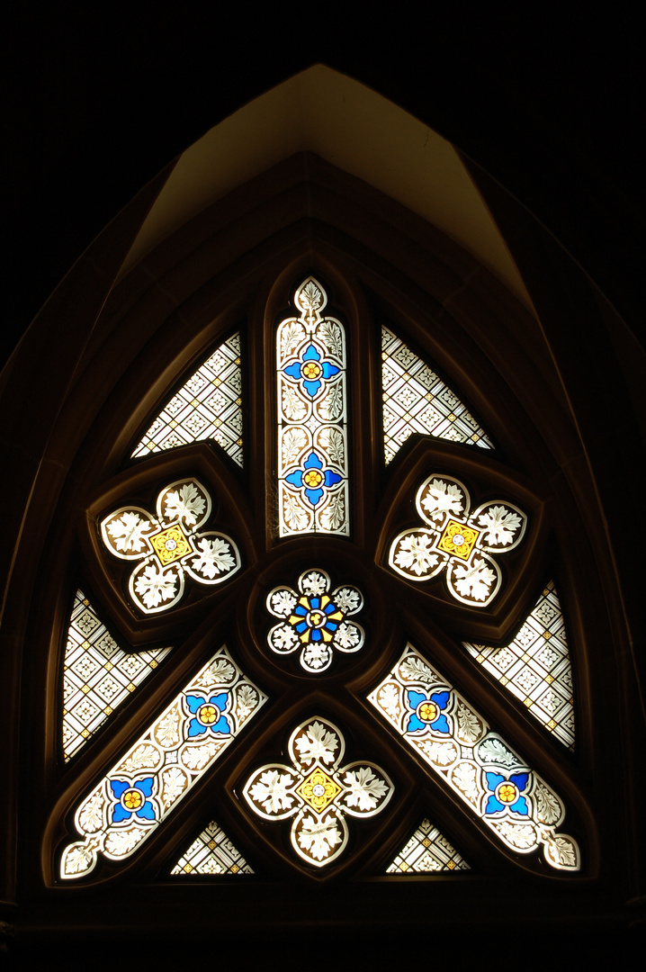St. Katharinen Oppenheim