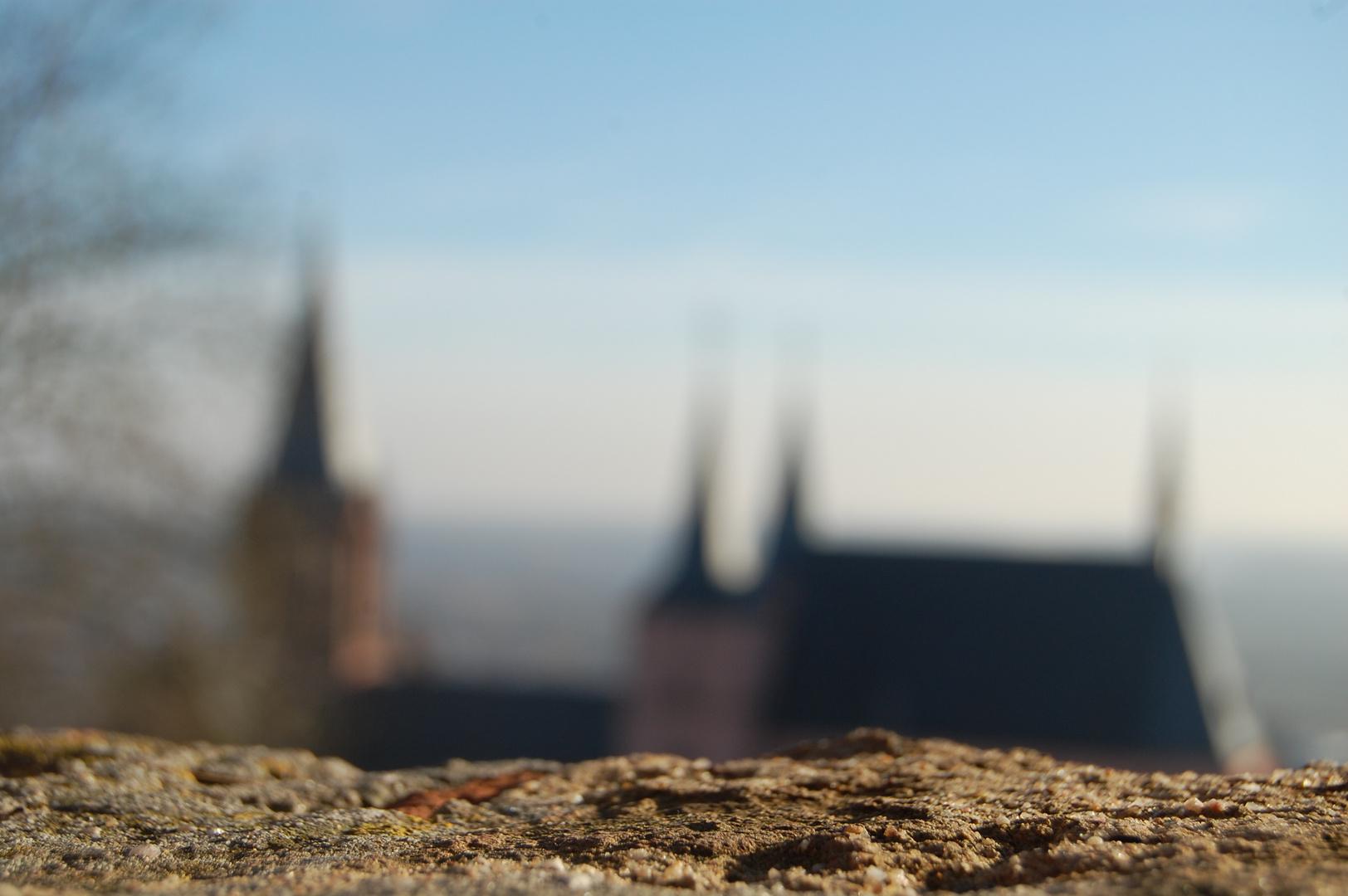 St. Katharinen Oppenheim II