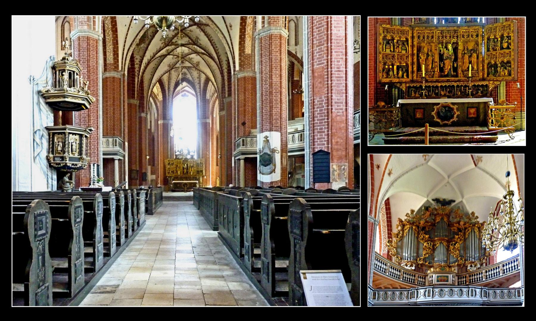 St. Katharinenkirche Brandenburg (2)