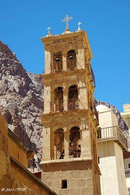 St. Katharinenkloster / Sinai