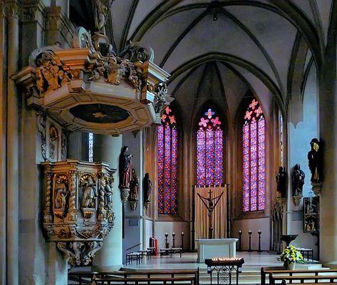 St. Lamberti in Coesfeld