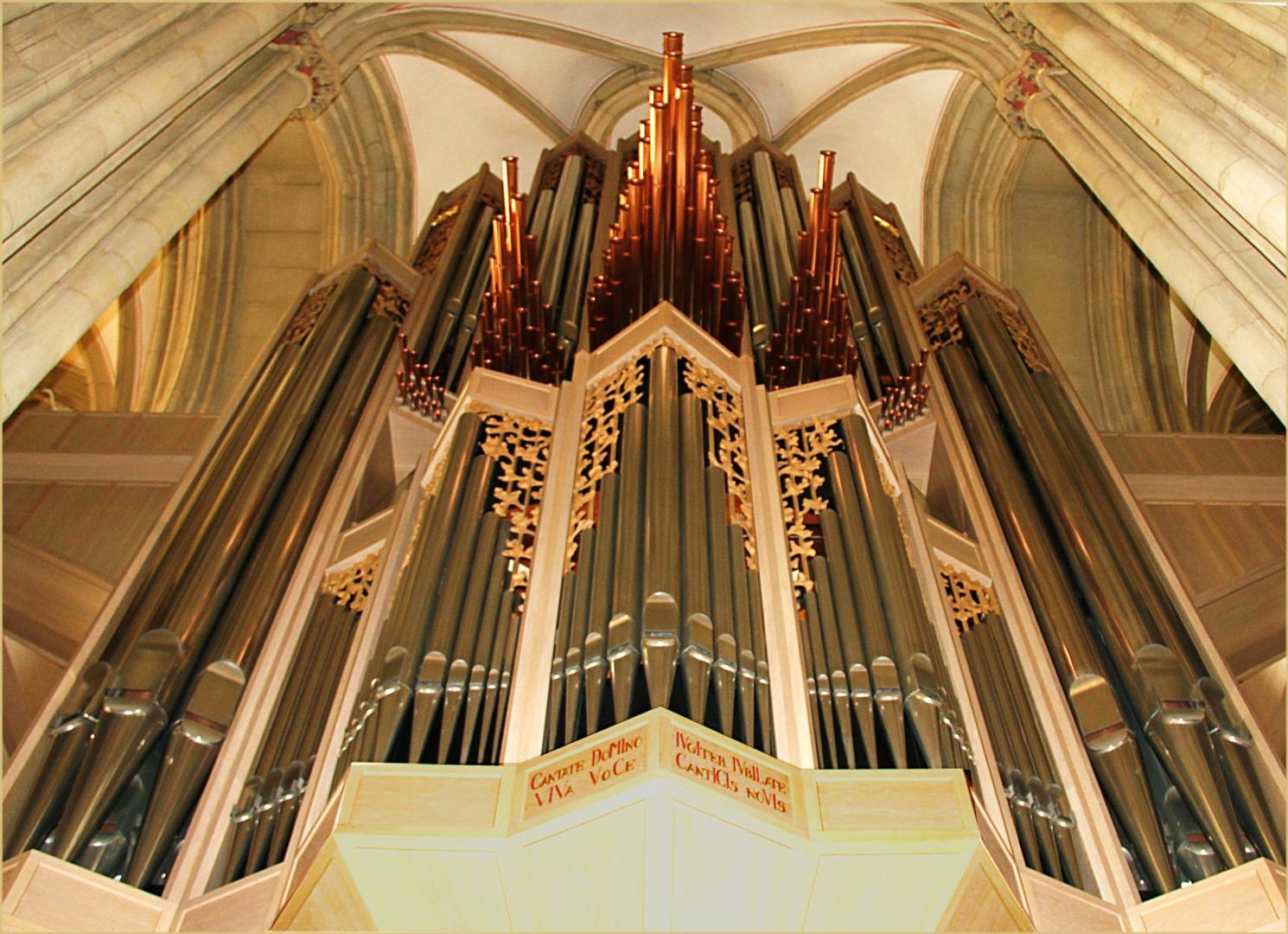 St. Lamberti ... in Münster