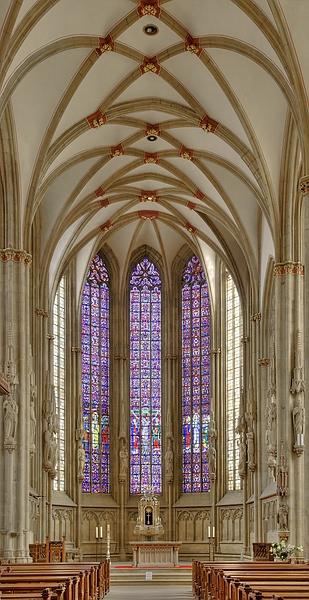 St. Lamberti, Münster 1
