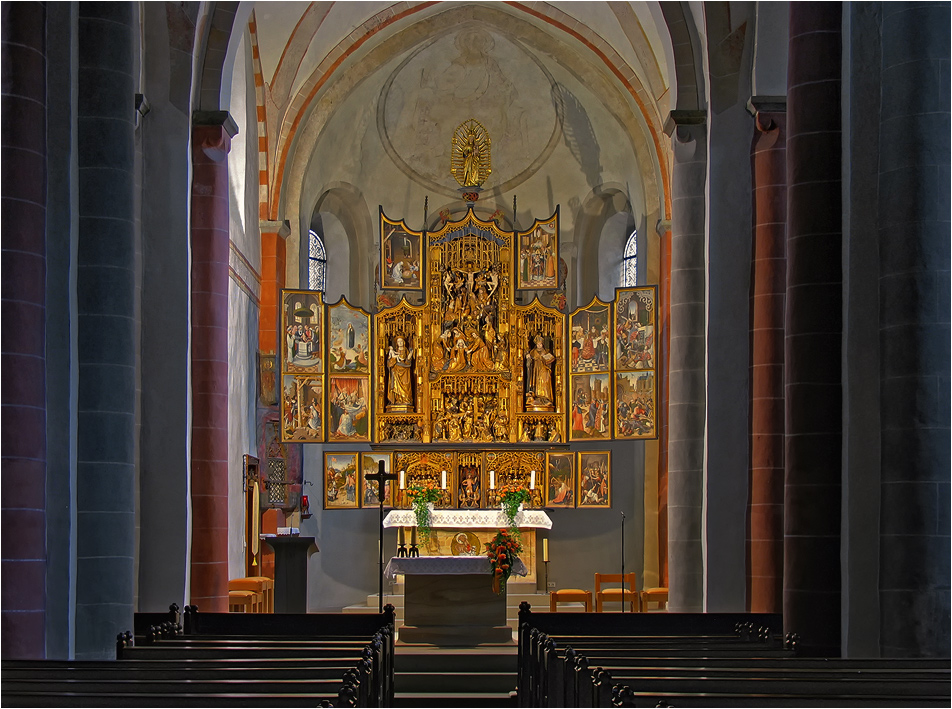 St. Lambertus Affeln