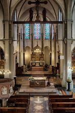 St. Lambertus, Immerath