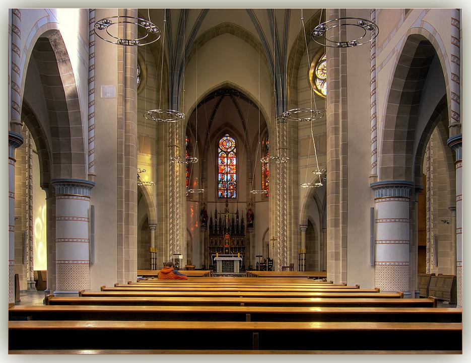St. Laurentius Essen