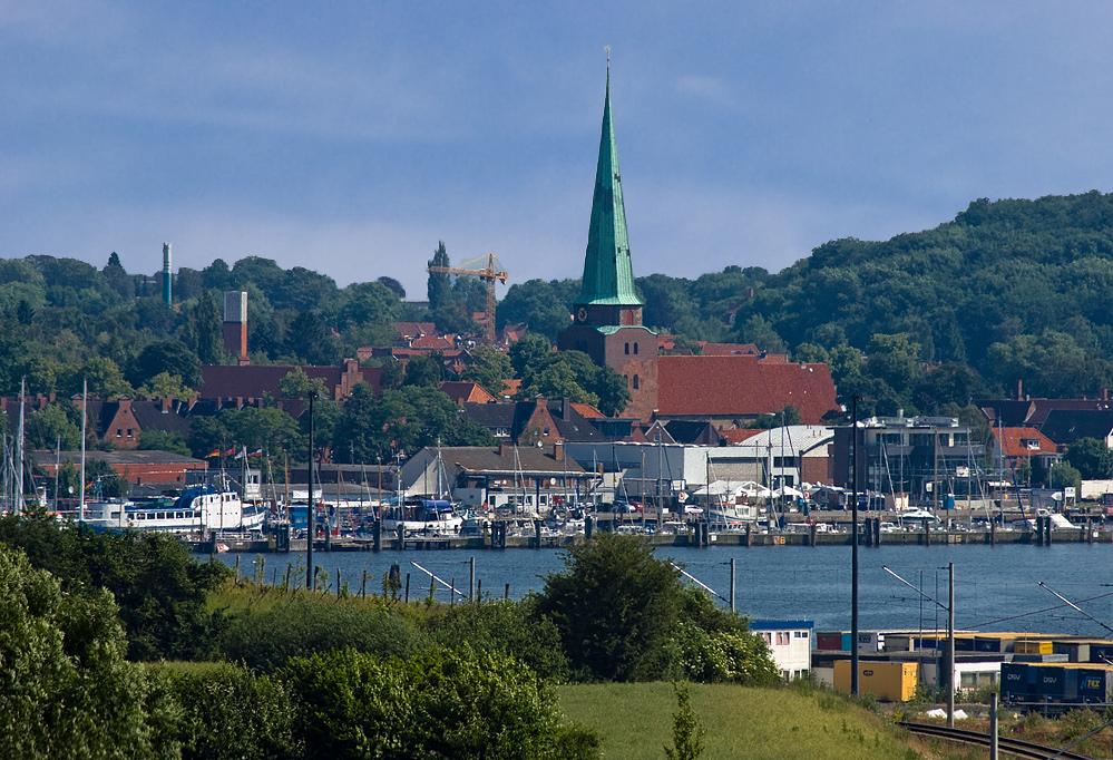 St. Lorenz in Lübeck-Travemünde