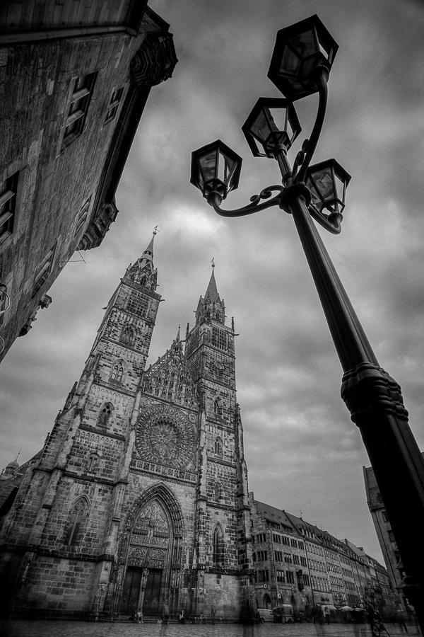 St. Lorenz - Nürnberg