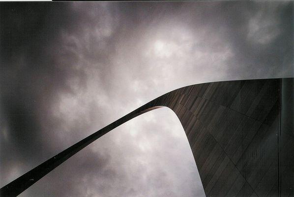 St. Louis - Gateway Arch I