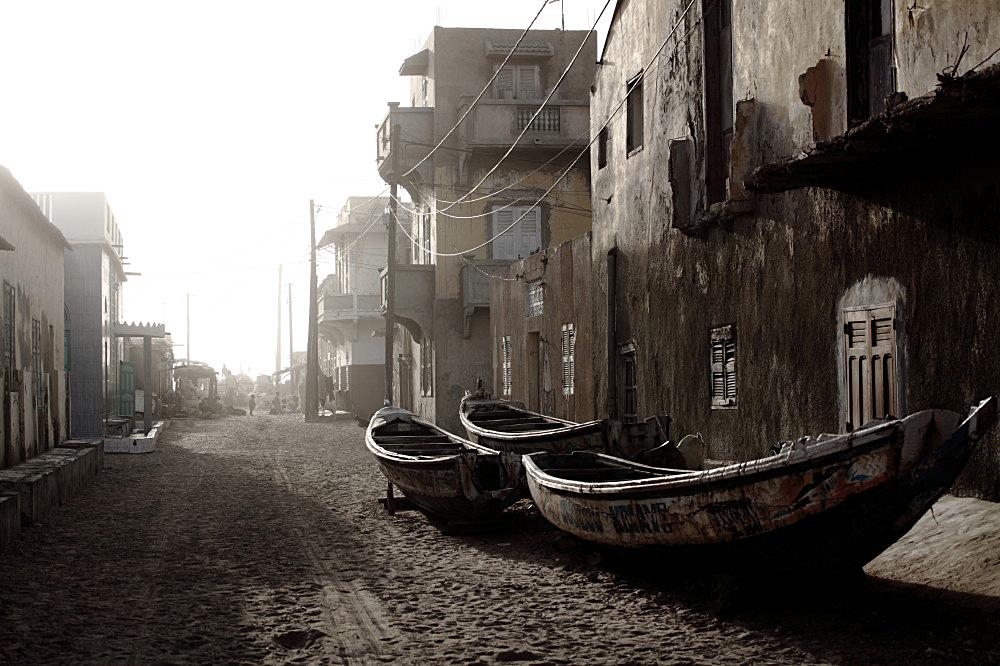 St. Louis / Senegal