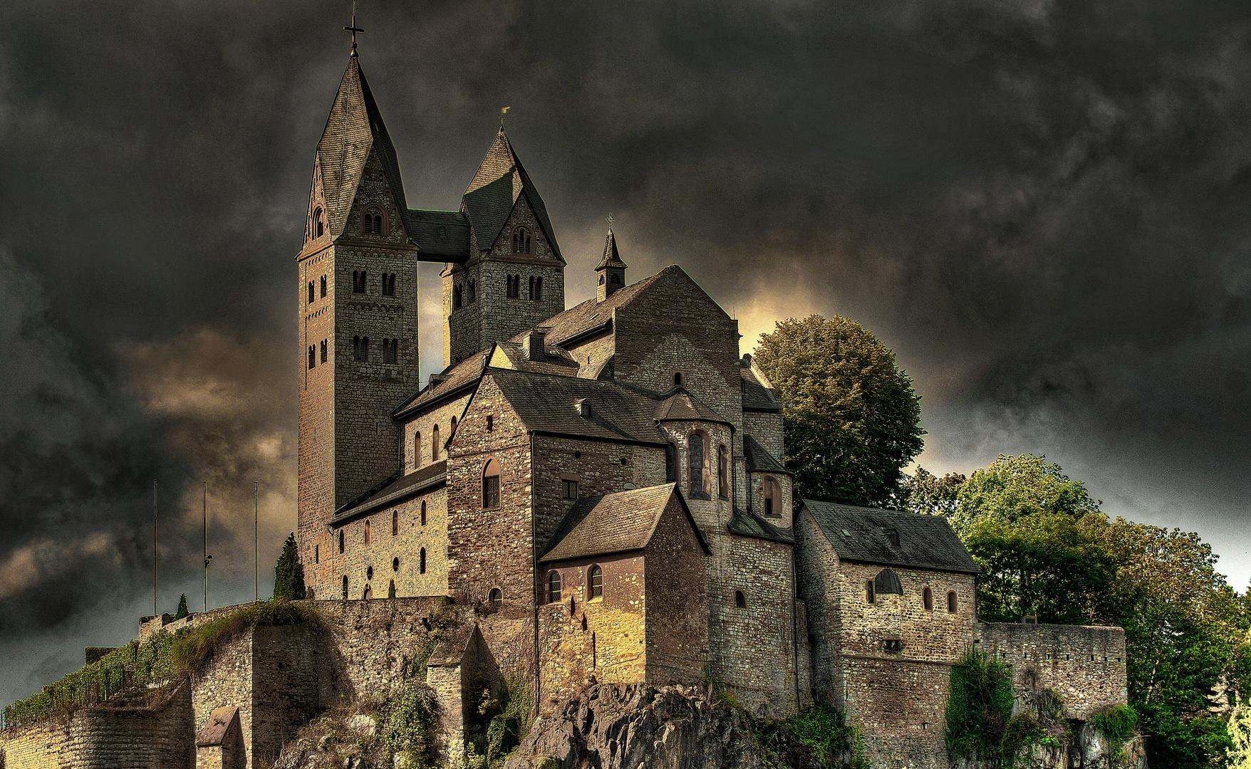 St. Lubentiuskirche Dietkirchen