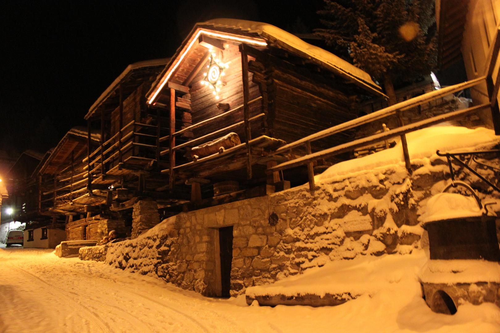 St Luc Valais Suisse 5