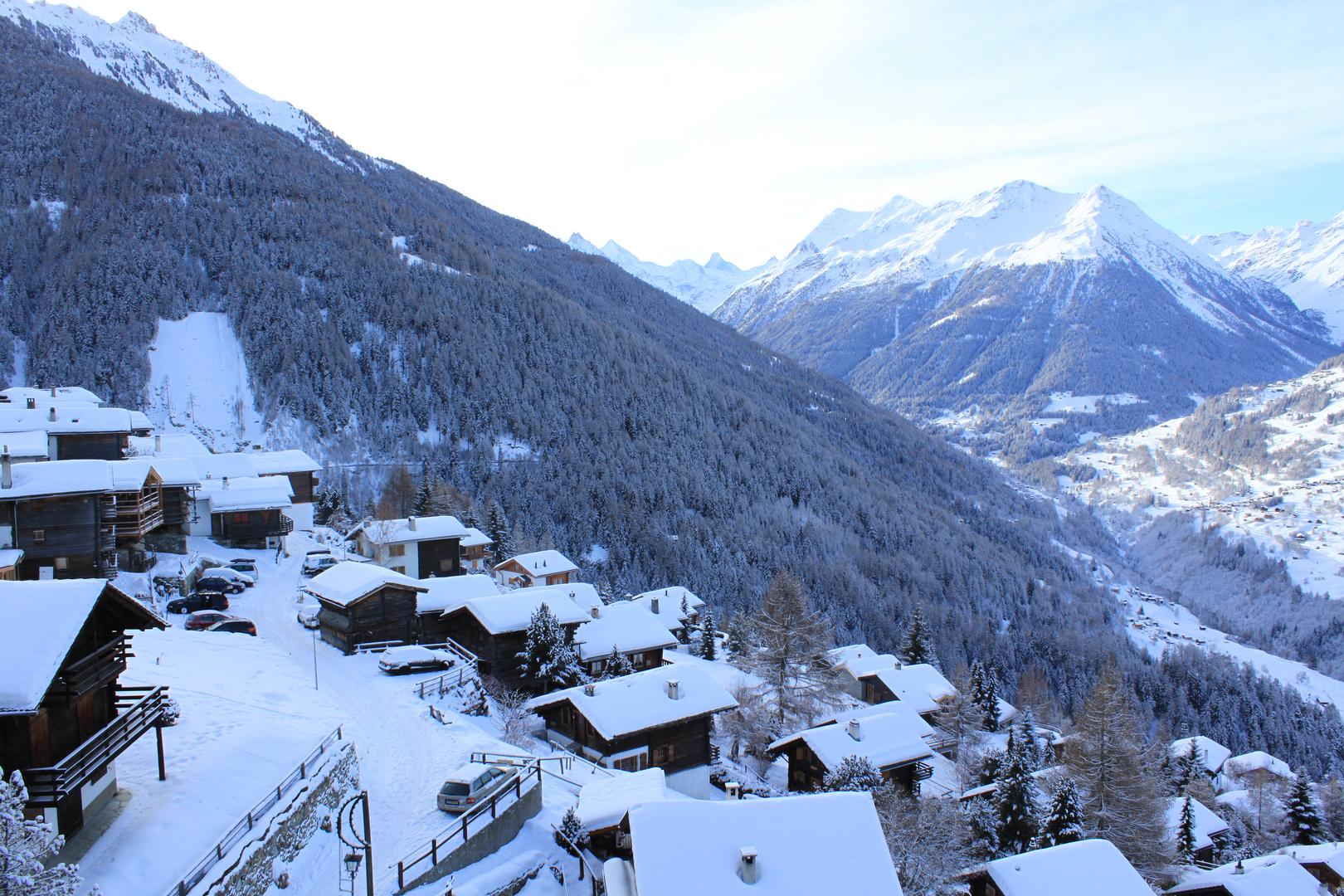 St Luc Valais Suisse 9