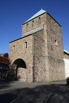 St.-Lucius-Kirche, Essen-Werden