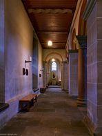 St. Lucius-Kirche, Seitenschiff links, Essen Werden