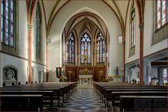 St. Ludgerus St. Pantaleon