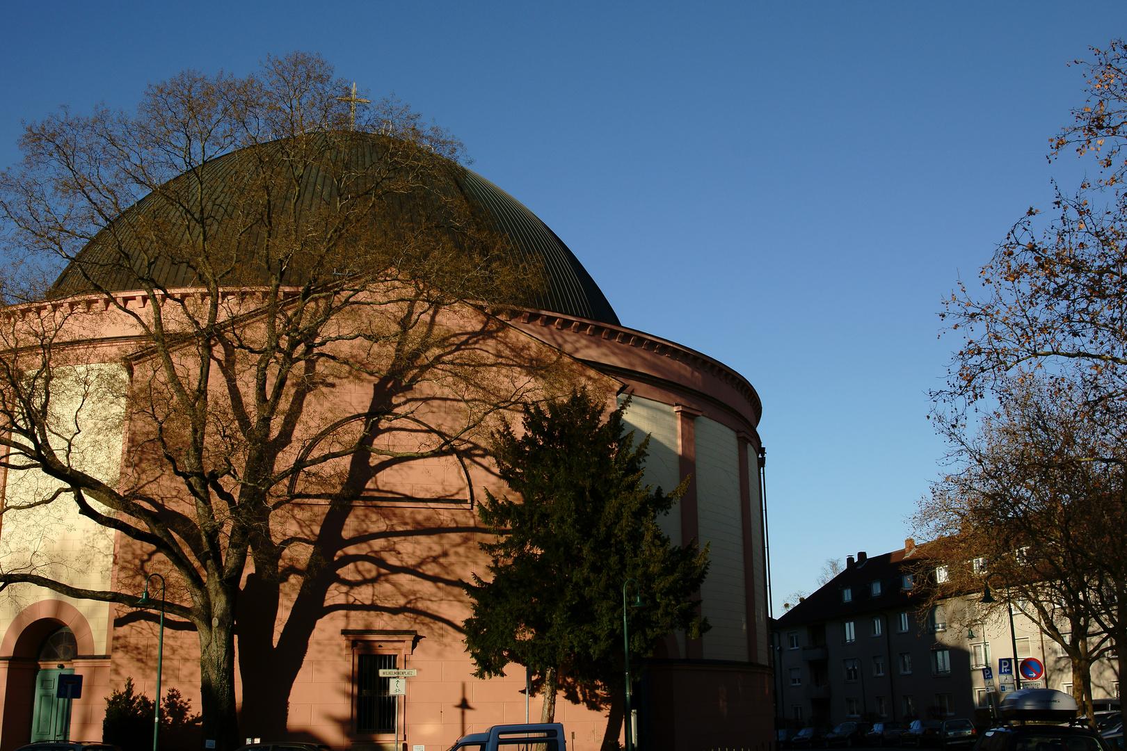 St. Ludwigskirche