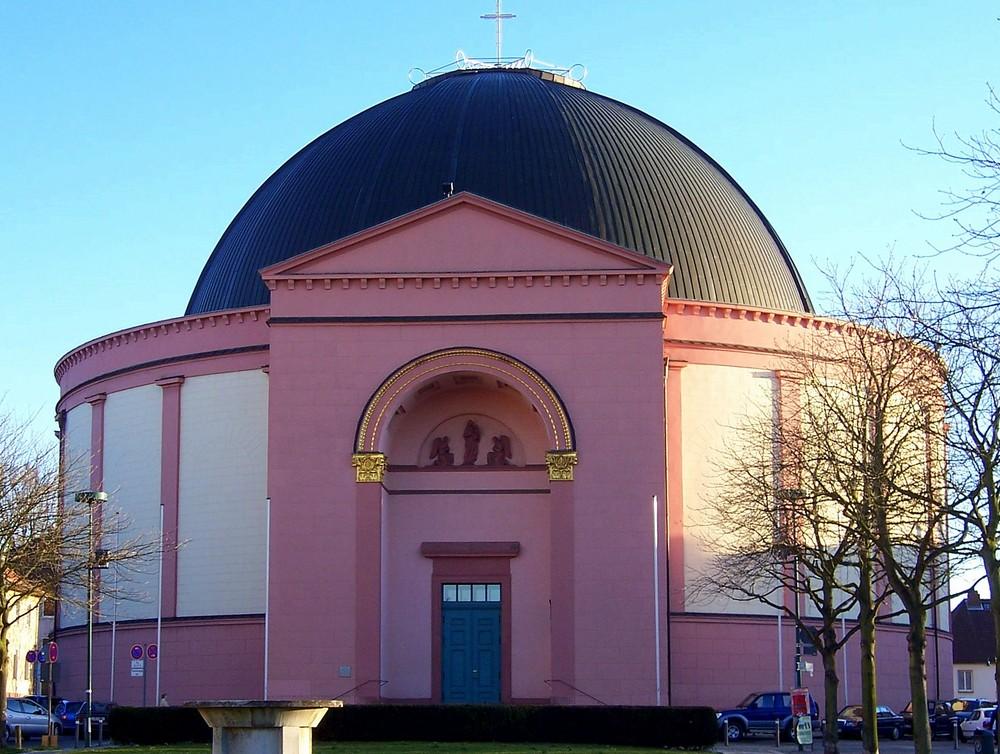 St.-Ludwigskirche