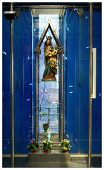 St Lukas Madonna