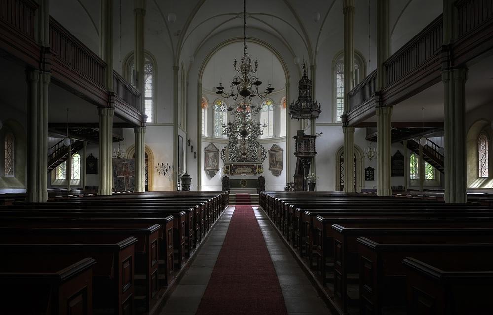 St. Magnus Esens