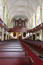 St. Magnus Kirche/Esens