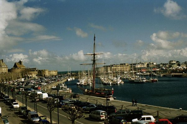 St- Malo