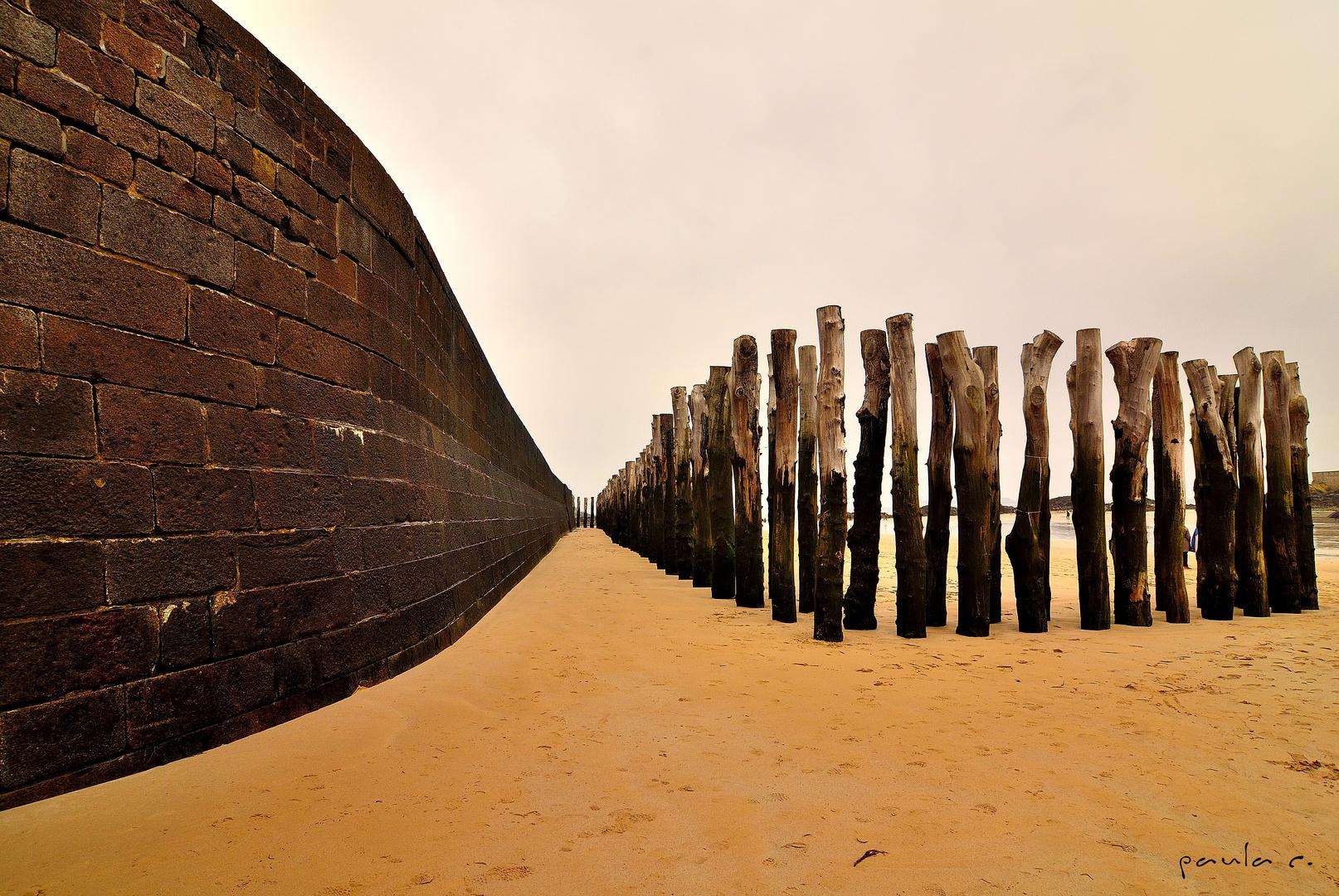 St. Malo, Bretaña Francesa 2