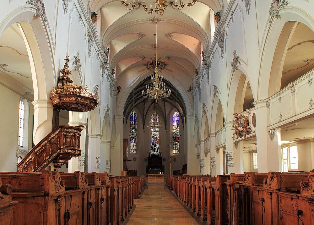 St. Mang in Kempten 2