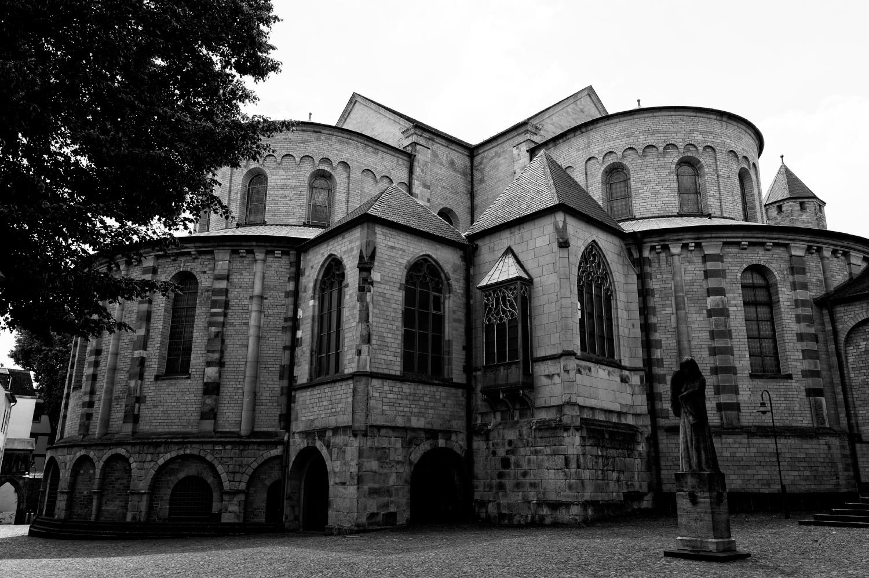 St. Maria im Kapitol (1)