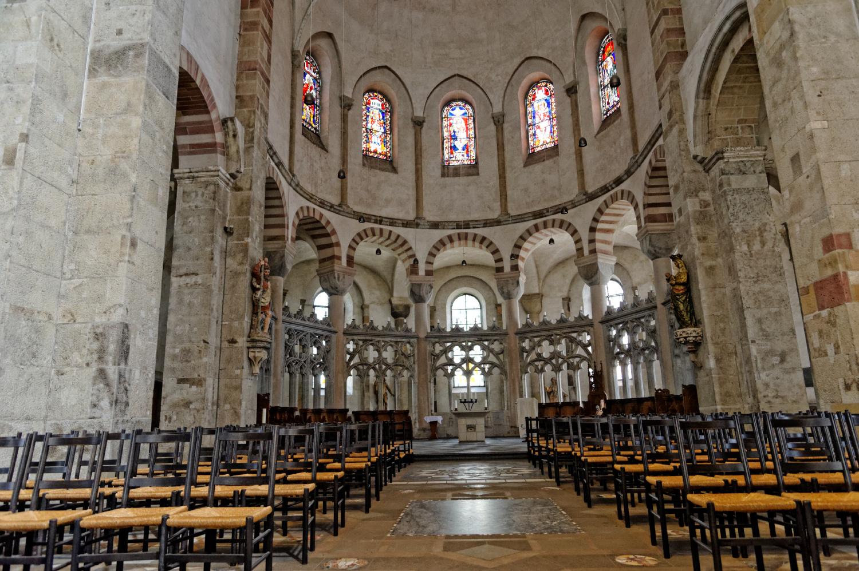 St. Maria im Kapitol (2)