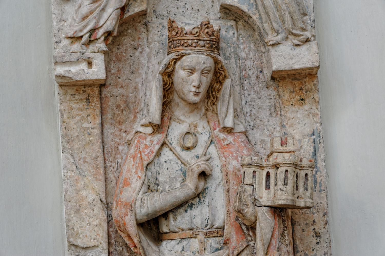 St. Maria im Kapitol (3)