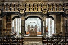 St. Maria im Kapitol zu Köln ...