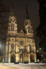 St. Maria Kirche Stuttgart