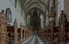 St. Maria Magdalena