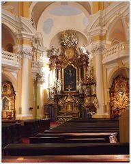 St. Maria-Magdalena Karlsbad