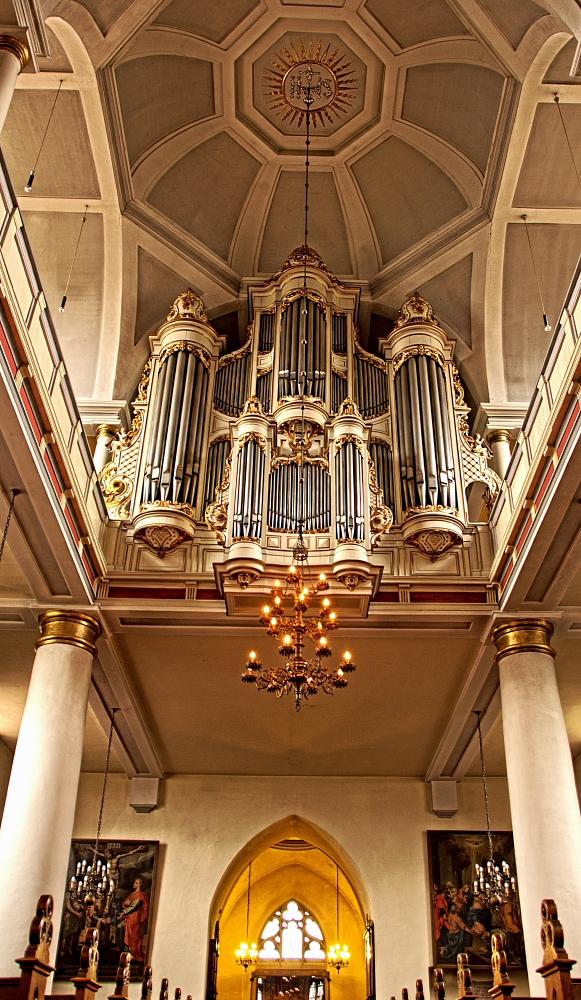 St. Mariae - Himmelfahrt ...Wallfahrtskirche