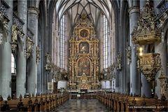 St. Mariä Himmelfahrt zu Köln ....