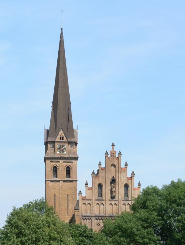 St. Mariae Rosenkranz