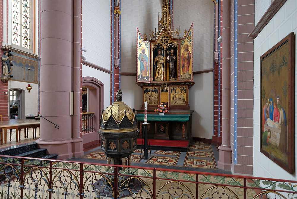 St. Marien Bonn