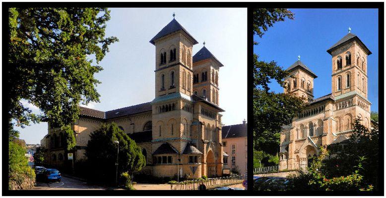 St. Marien in Wuppertal-Elberfeld