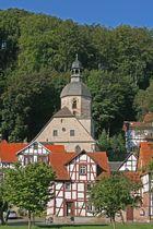 St. Marien- Kirche Bad Sooden-Allendorf