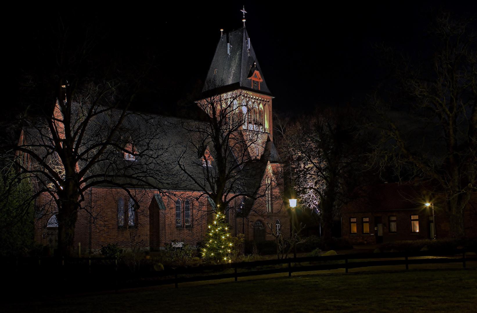 St. Marien-Kirche Neukloster