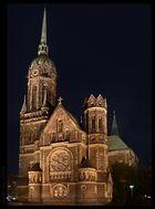 St. Marien Kirche - Rheydt