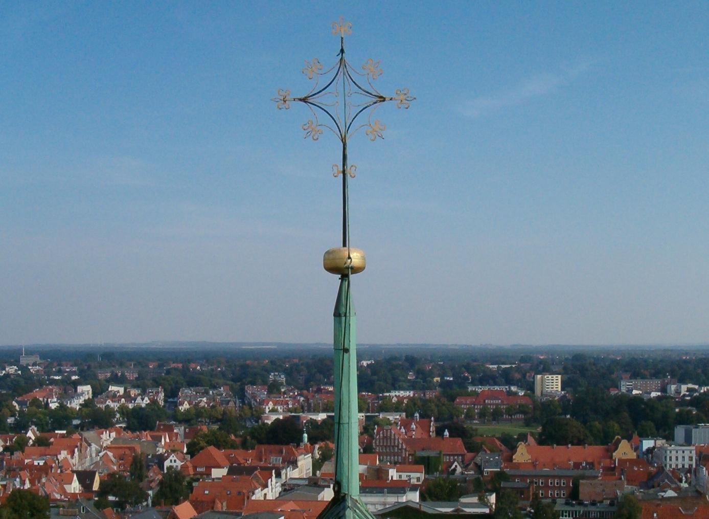 St. Marien, Ostkreuz