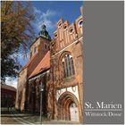St. Marien - Wittstock/Dosse 3