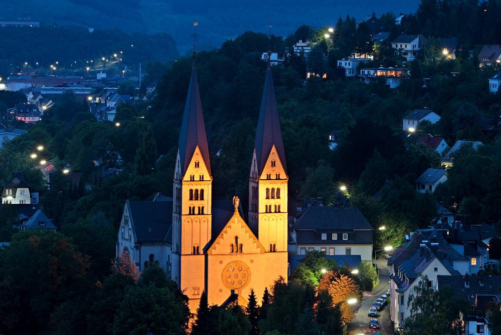 St. Marienkirche Siegen